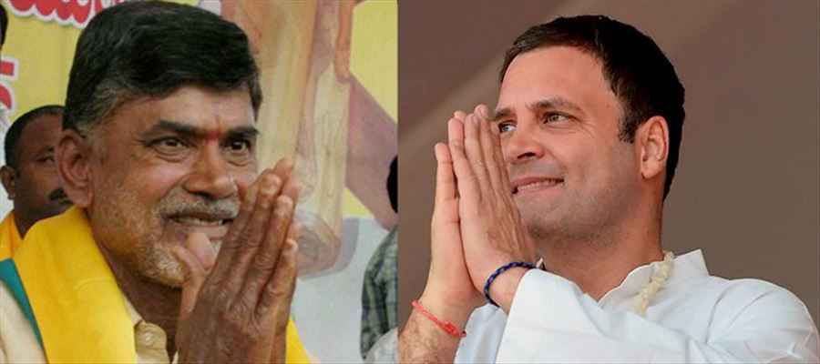 Congress planning to undertake a bus yatra in all 13 districts of AP