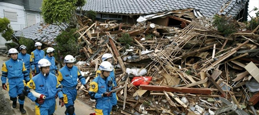 3 killed in Japan's Osaka City due to Earthquake