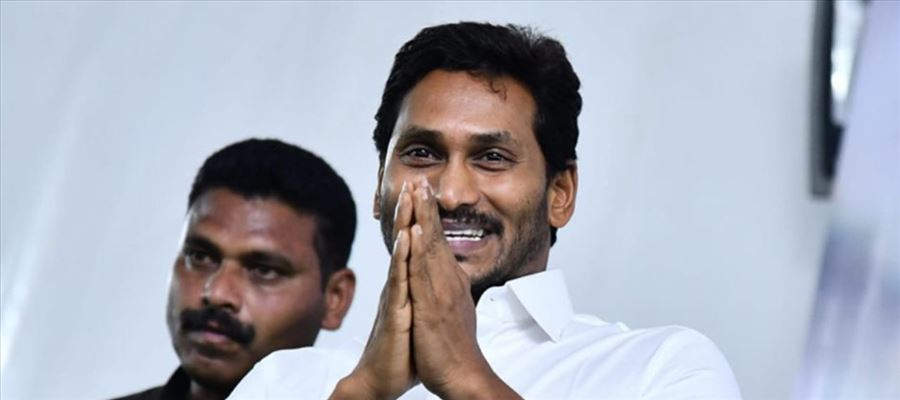 Eight TDP MLAs in Touch with YSR Congress