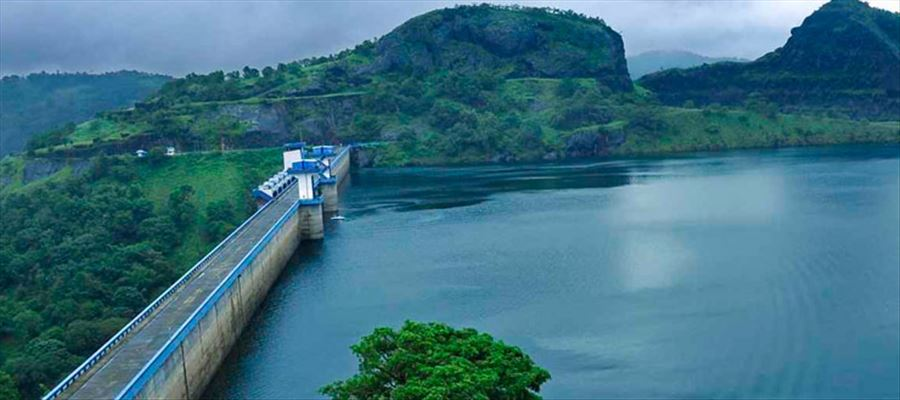 Water levels of Kerala dams an indication of severity of rain