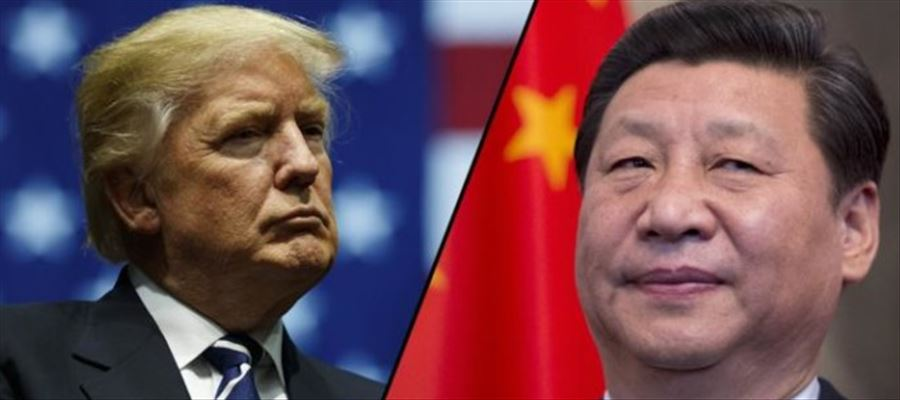 Did America rebuild China?