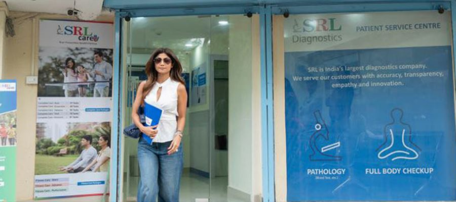 Why Bollywood Starlet Shilpa Shetty maintains secret in her Medical Check up