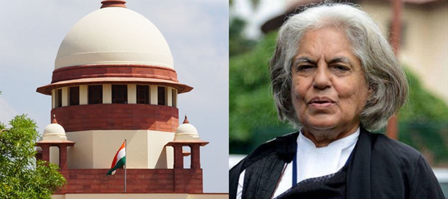 A first time in Indian judicial system!