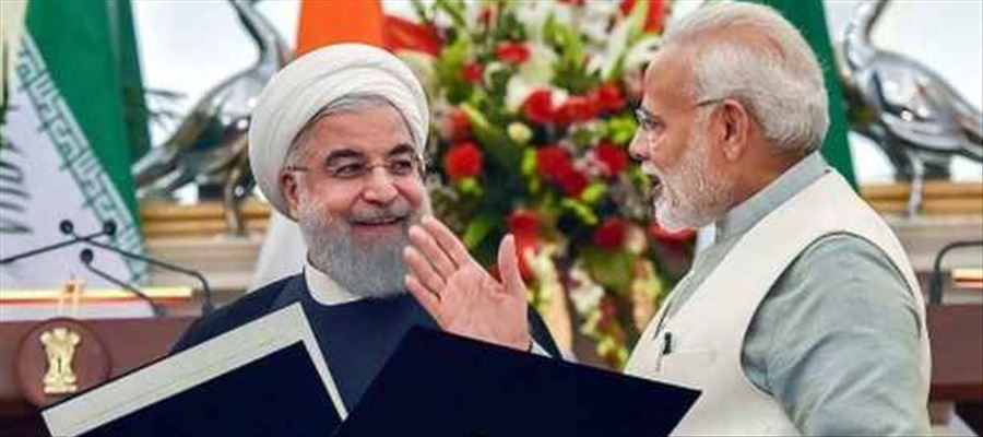 India to stop getting Petrol from Iran?