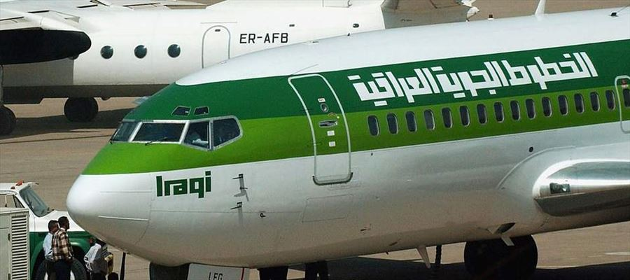 Iraqi Airways suspend 2 pilots who fought for food tray