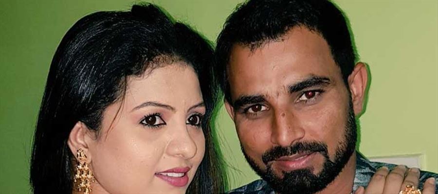 Shami's wife plans to face him legally!!
