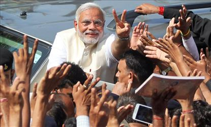 PM Modi gains Biggest Victory than in 2014
