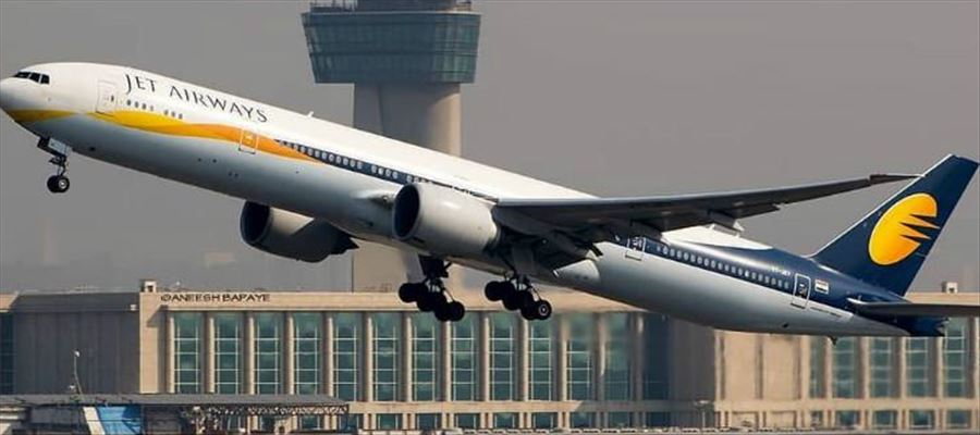 Etihad wants to be part of revival of Jet Airways