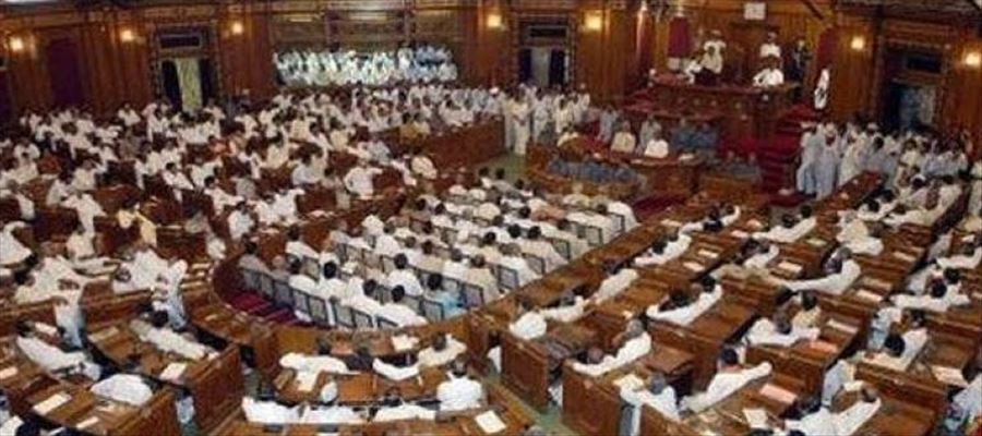 'Toothless' Lokayukta passed in TN Assembly!
