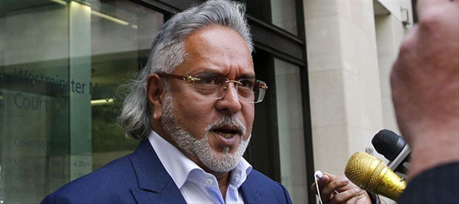 Vijay Mallya is set to come up for one of its final hearings