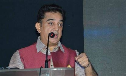 Will Kamal quit cinema and join poltics full time or is he gonna sail in Two Boats?