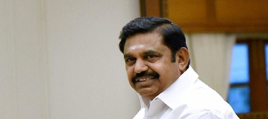 Tamilnadu CM visiting Tuticorin today