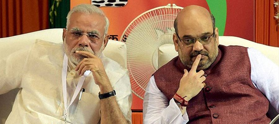 Can BJP go alone in AP in 2019 Elections?
