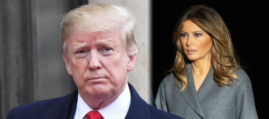 Melania Trump explicitly Donald Trump to oust Mira Ricardel