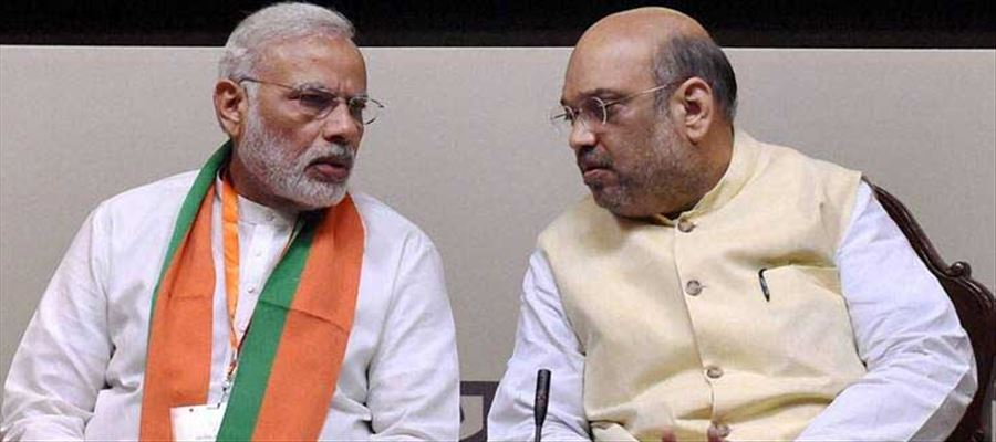 Is By Poll 2018 verdict a major blow to PM Narendra Modi & Amit Shah personally?