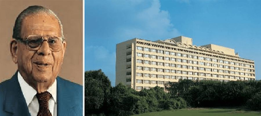 History Maker: Mohan Singh Oberoi - Founder of Hotel Oberoi