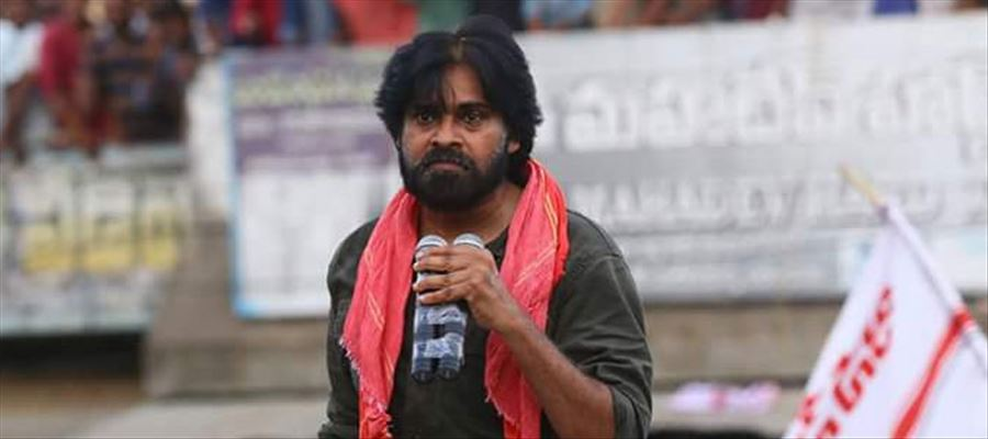 Is Pawan having any understanding with BJP?