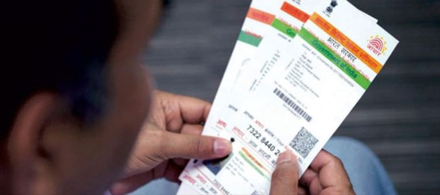 Have you linked your Aadhar card with Bank Account? Else you have to pay Rs.20,000 fine - Oct 31st deadline