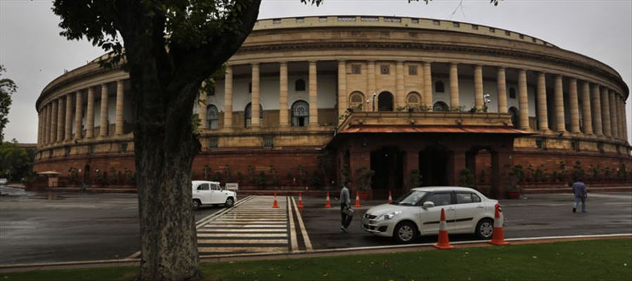 Second last full-fledged Monsoon PARLIAMENT session begins today