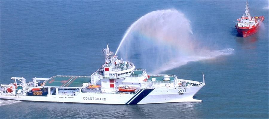 Indian Coast Guard Station at Tuticorin to get offshore patrolling vessels