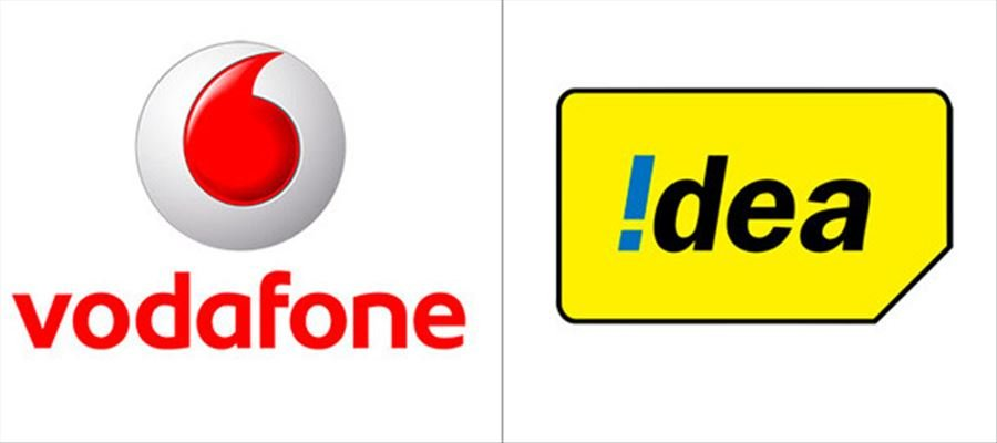 Vodafone & Idea Merges their operations