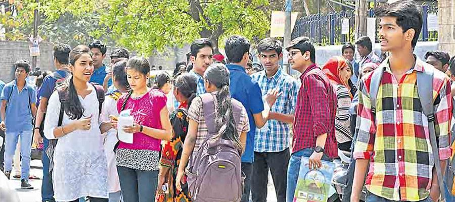 Private Junior Colleges in Telangana plans for Bandh on August 27
