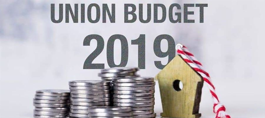 Expectations from Union Budget 2019