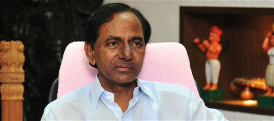 KCR confident in winning 2019 General Elections