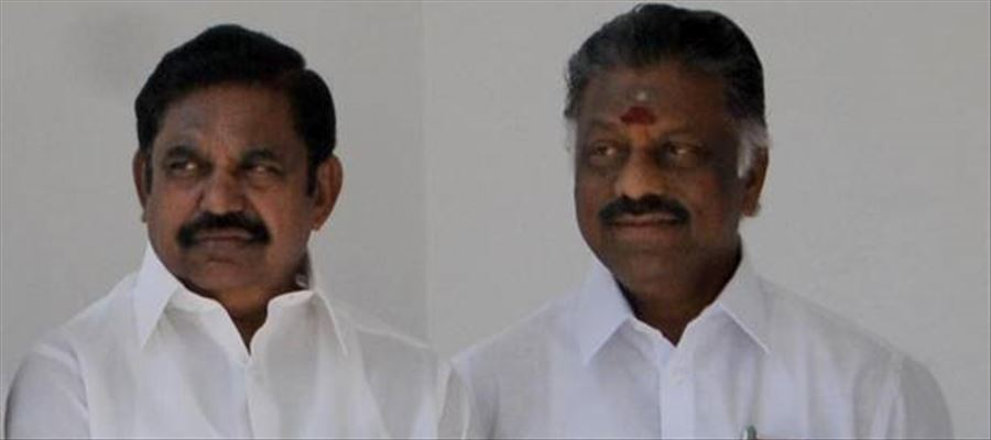 Will ADMK field candidate for Rajya sabha deputy chairman?