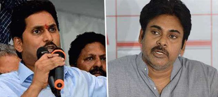 Will Pawan join hands with YS Jagan for 2019 Elections?