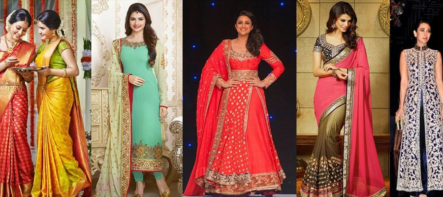 This Diwali dress differently