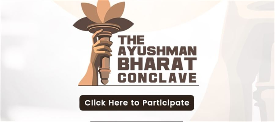 Witness the Health Intelligentsia discuss the making of Ayushman Bharat
