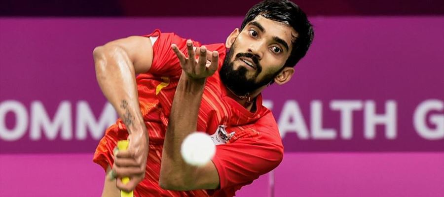 Kidambi Srikanth makes record by becoming First Indian Male Shuttler as World's No 1