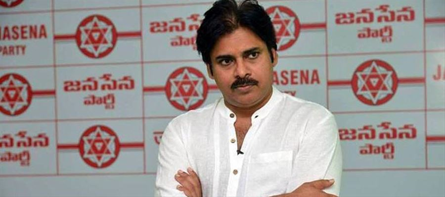 Is Pawan Kalyan not Virtuous Politician that he claims to be?
