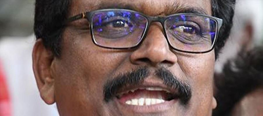 AMMK leader Thanga Tamilselvan had 'suspicion' about officials deployed for poll work