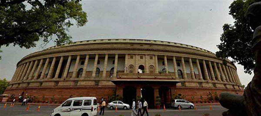 Parliament Session begins Tomorrow - Controversial Bills to be Passed?