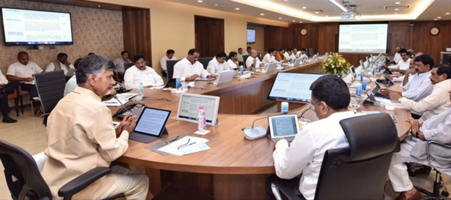 AP Cabinet to take a call on bifurcation cases