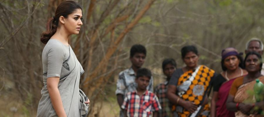 Dalit Director wishes Nayantara for her latest success and addressed her as 'Thozhar' - Netizens burst out