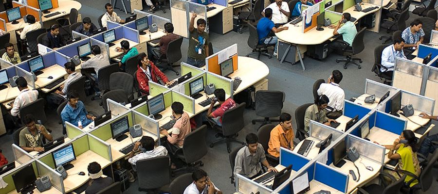 Growth of IT Industry in India is massive: NASSCOM