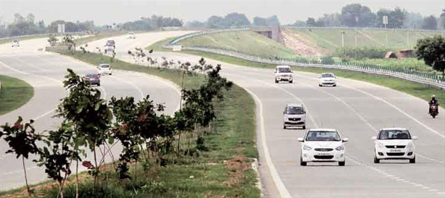 Salem 8 Lane Highways expected budget is 10,000 Crore