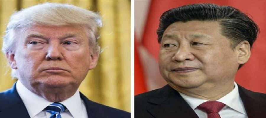 Chinese Exporters mishmash new proposed tariff hike by US President