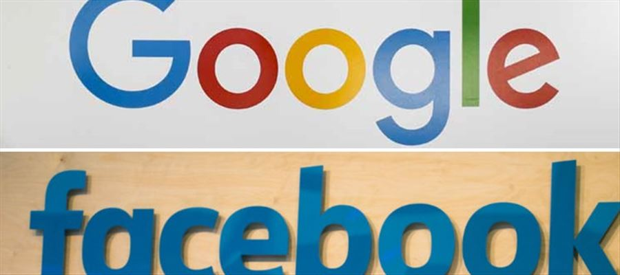 Technology giants Google & Facebook hit with privacy complaints