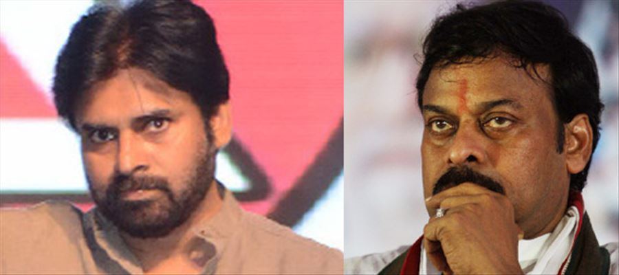 Has Pawan seems to have totally surrendered to BJP?