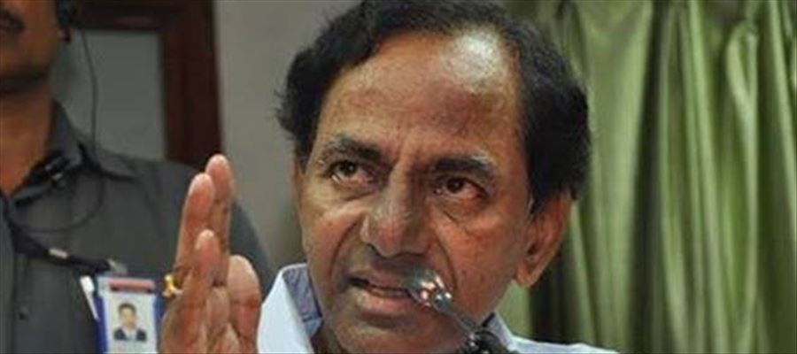 KCR gives Green Signal for Simultaneous Polls