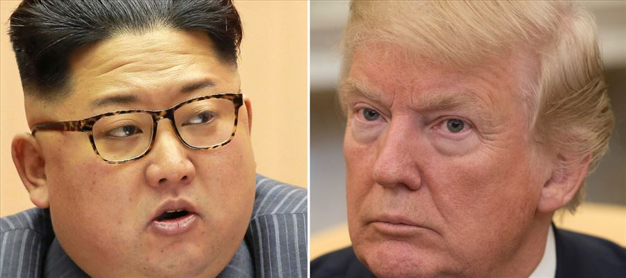 Kim Jong-un feels meeting with Trump be positive on Korean Peninsula
