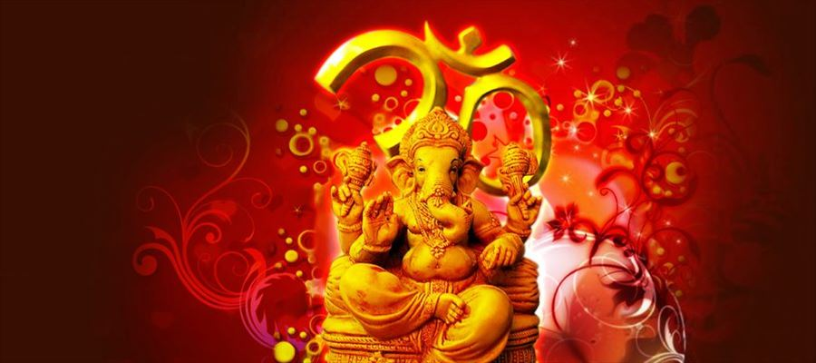 Another tale of Ganesha!