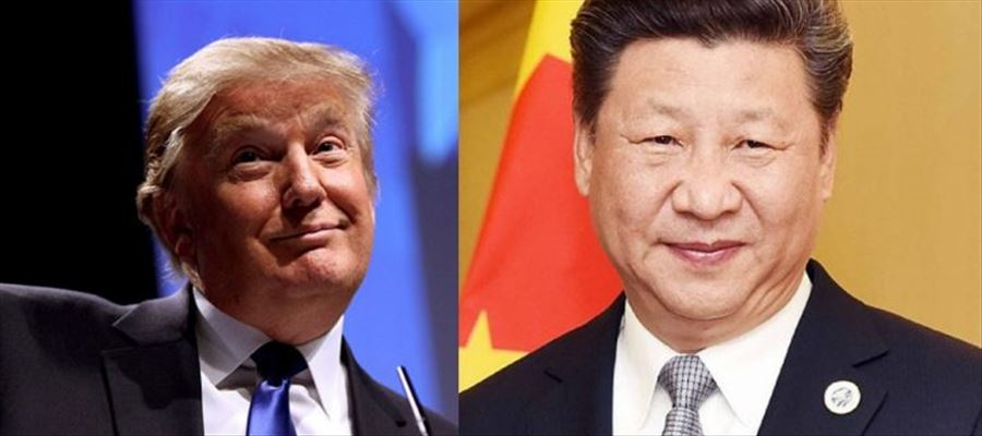 How trade war unleashed by Donald Trump?