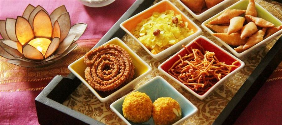 Popular dishes of India you must try this Diwali