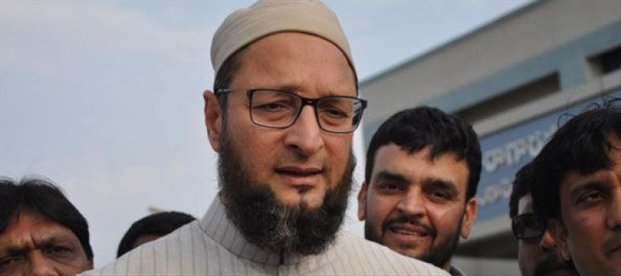 AIMIM to support JD(S) in Karnataka polls, not to field candidates