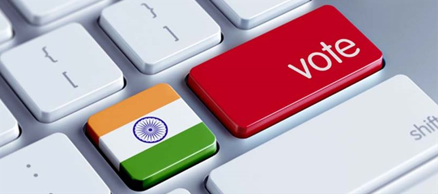 Can NRI's VOTE in Indian Elections??